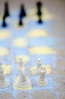Chess 137