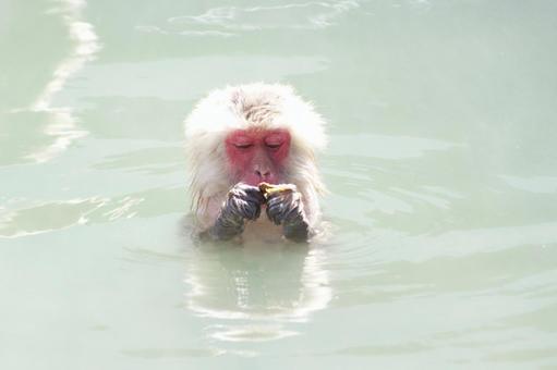 I love hot springs