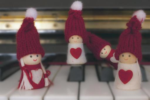 피아노와 닛세