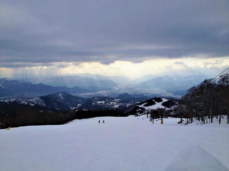 Snow Mountain 3