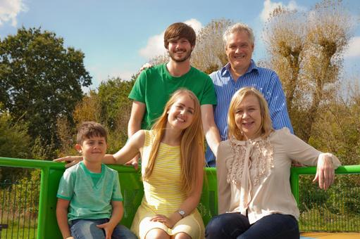 Third Generation Family of Parks 2