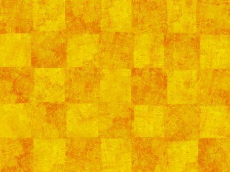 Background - Gold Foil 08