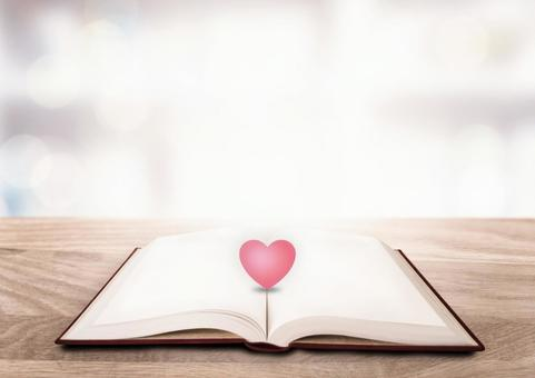 Books and Hearts Favorite Nice