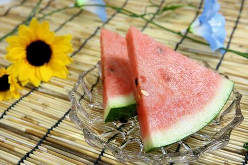 Cold watermelon watermelon watermelon
