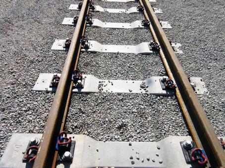 Railroad rail life