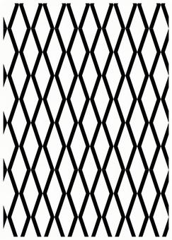 Geometric texture texture