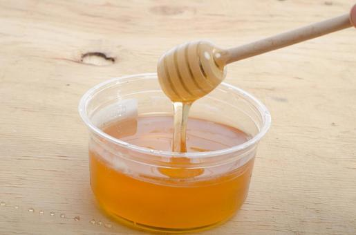 蜂蜜12瓢