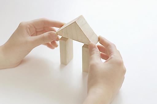 적목 하우스