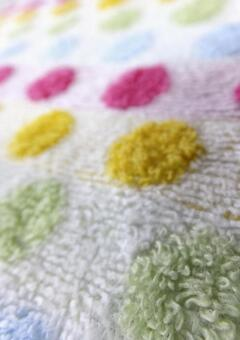 Background (Towel) [Towel] -074