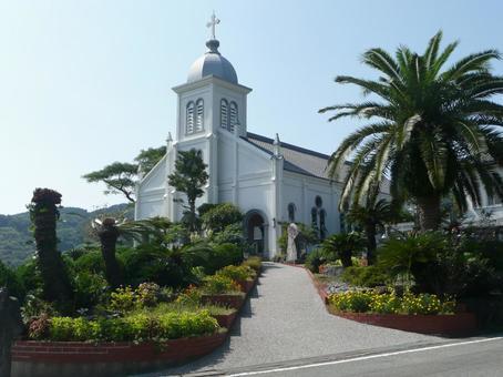 Dajiang Catholic Church