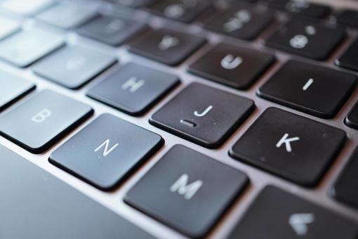 PC keyboard US