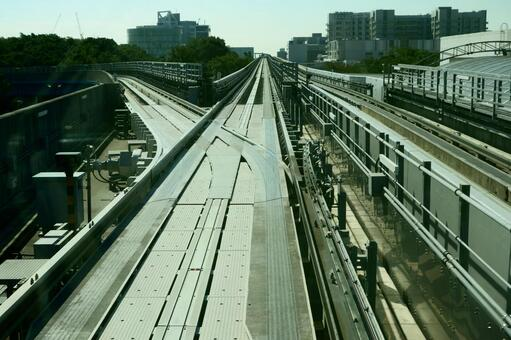 Elevation line 4