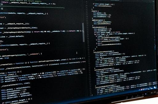 Programming screen 3