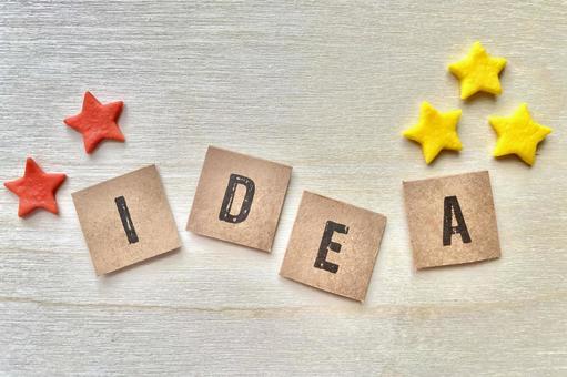 IDEA idea