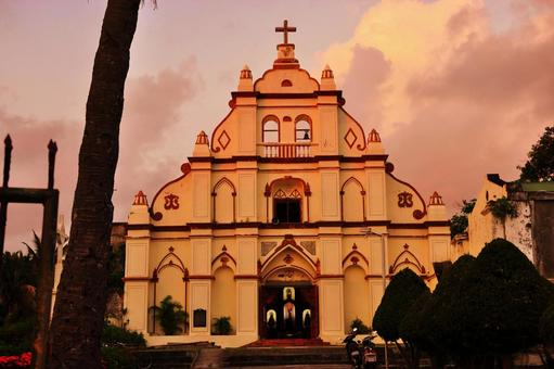 Church of the Philippines