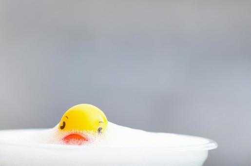 Underwater duck toy 25