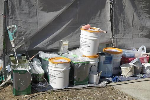 Painting industry site image