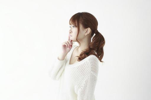 Women's profile 1