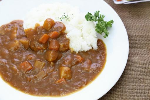Curry Rice 8