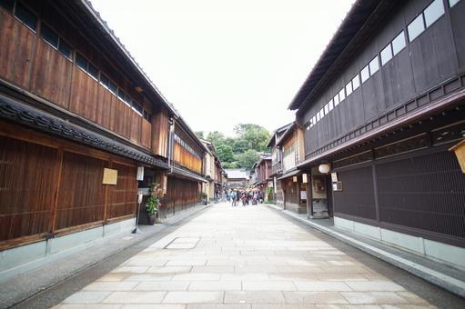East Chaya Street