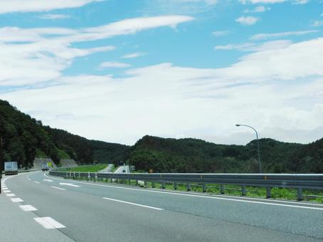 Highway 03