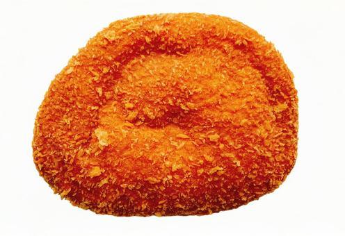 카레 빵 2