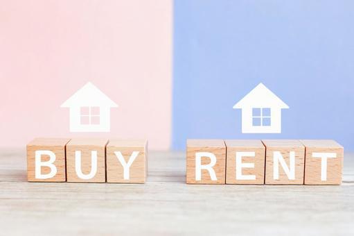 Buy Borrow Buy Buy Rent Choice