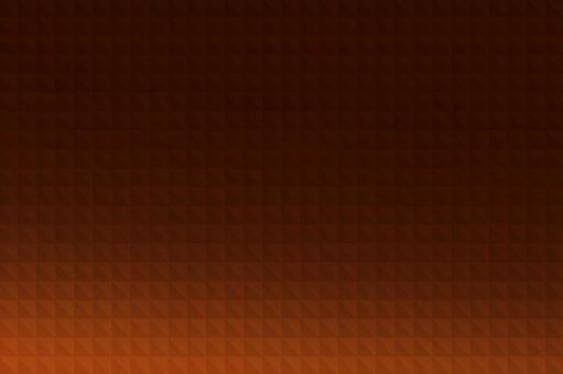 삼각 모양의 갈색 그라데이션 배경