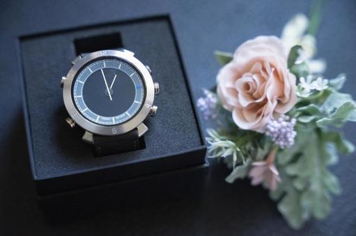 시계 선물