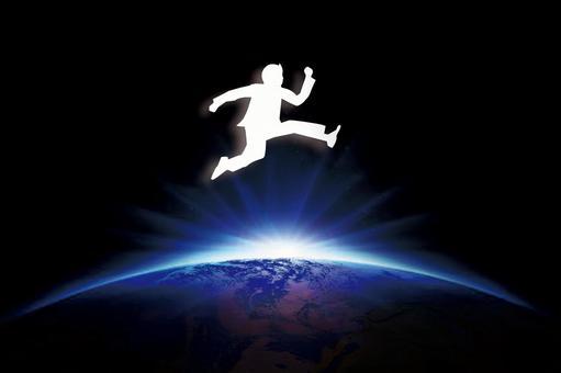 Challenger Gaia breakthrough