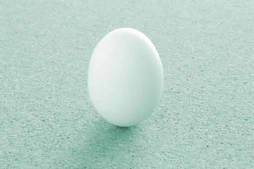 계란 그린