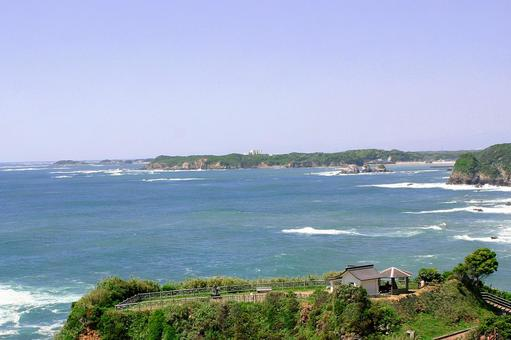 Shima view