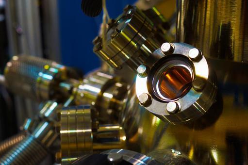 Vacuum device 11