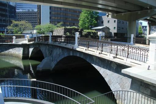New Tokiwa Bridge