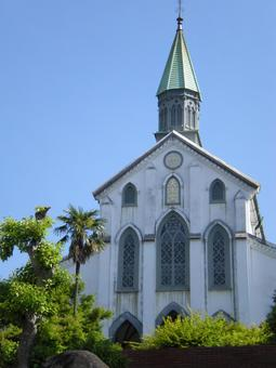 Oura Catholic Church