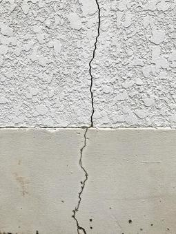 Cracked old concrete texture material_a_5