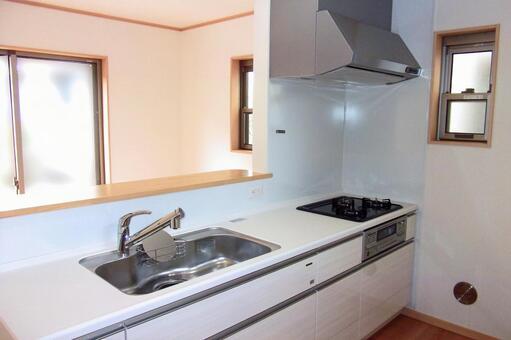 Residential · Kitchen