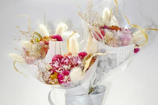 Dried flower 14