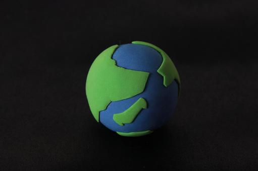 Clay Earth 9