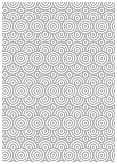 Texture of geometric pattern Swirl pattern 4