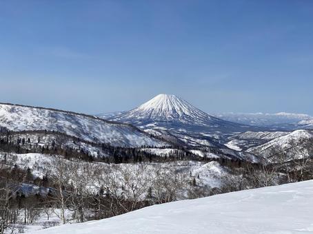 요 테이 산
