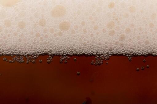 Glass beer 22