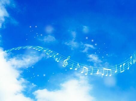 음악이있는 하늘 01