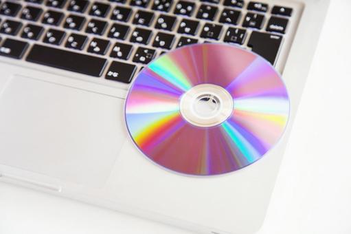 PC와 CD