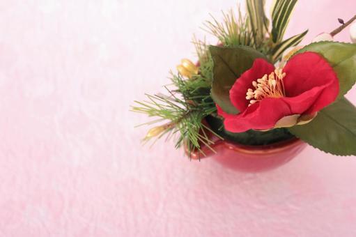 New Year decoration 2