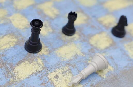 Chess 136