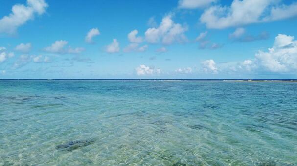 Amami Islands Tokunoshima Kinenhama
