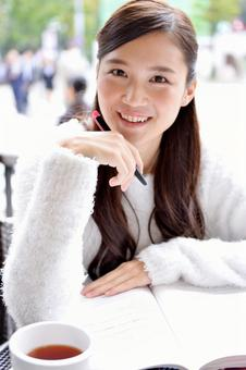 Japanese Pretty Girl 19
