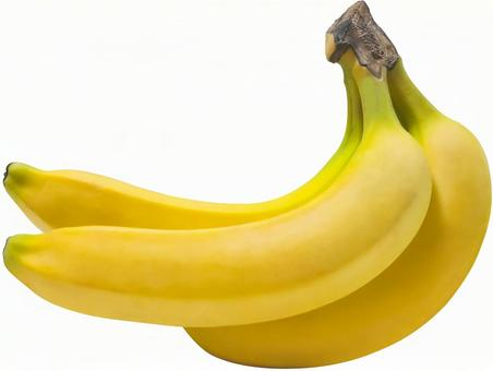 Banana (PSD is cut out)