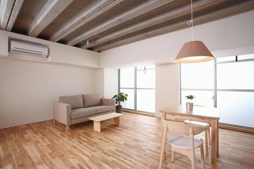 Designer apartment 12